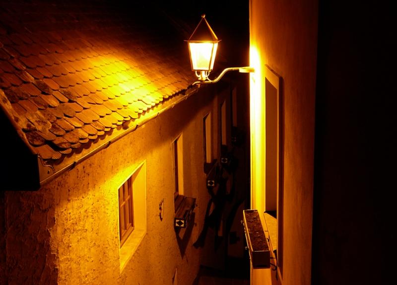 Romantisches Weißenkirchen