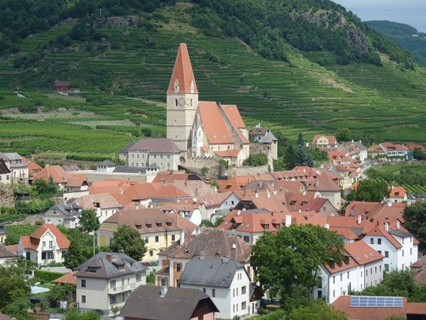 Weißenkirchen - Herz der Wachau